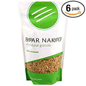 Bear Naked: Save up to 40%