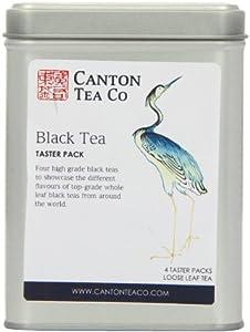 Canton Tea Black Tea Taster Pack