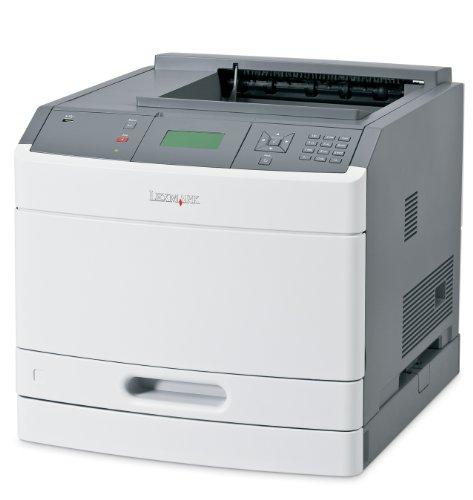 Lexmark T650DN Duplex Network Mono Laser Printer