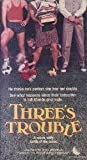 "Threes Trouble (1987) - (aka ""The Perfectionist"") [VHS]"