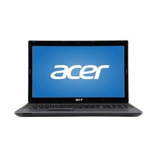 Acer Aspire AS5250-BZ873 15.6 Widescreen Laptop (1.0 GHz AMD Dual-Pith Processor C-50, 2 GB RAM, 250 GB Hard Drive, Windows 7 Living quarters Premium 64-bit)