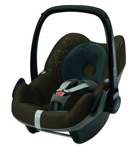 Maxi-Cosi Pebble Group 0+ Car Seat (Brown Earth)
