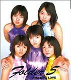 Folder5「AMAZING LOVE」