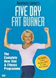 echange, troc Rosemary Conley - Five Day Fat Burner [Import anglais]