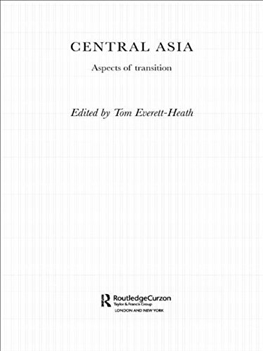 Central Asia: Aspects of Transition: History, Ethnicity, Modernity (Central Asia Research Forum)