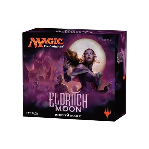 Hasbro MTG Magic Eldritch Moon Fat Pack (Magic Cards Fat Pack compare prices)