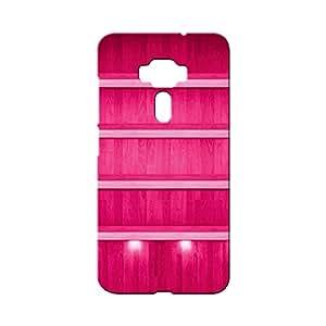 BLUEDIO Designer Printed Back case cover for Lenovo Zuk Z1 - G6330