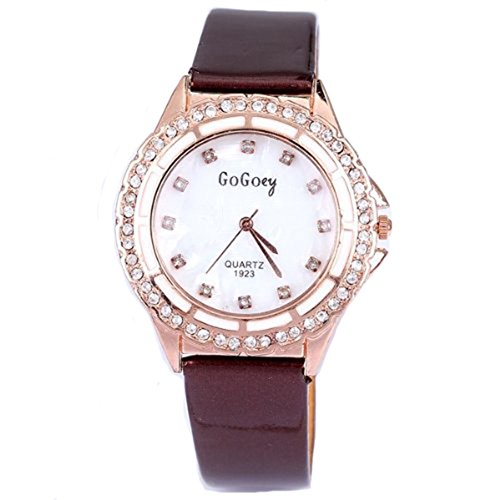 New Fashion Wristwatch Women Dress Luxury Diamond Crystal Famous Brand Girls Watches