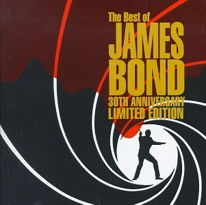 The Best of James Bond - 30th Anniversary Collection (Limited Edition)