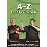 A To Z: ABC Stories in ASL (DVD)