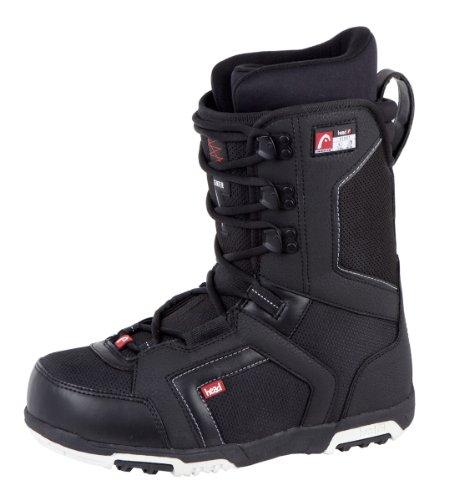 Head Scout Snowboard Boots - Black, 265 cm
