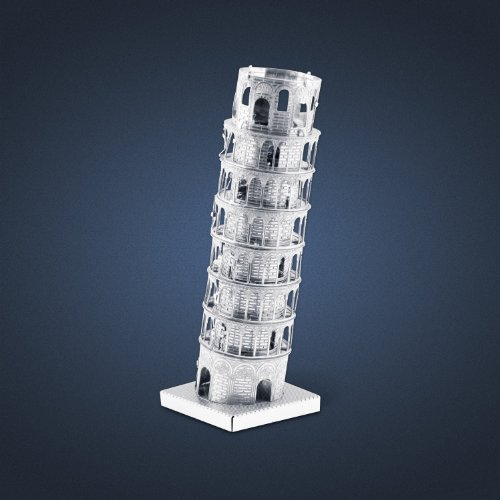 ICONX - Leaning Tower of Pisa - 1