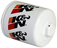 K&N HP-1002 Performance Wrench-Off Oil Filter from K&N Engineering