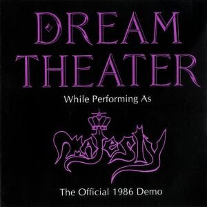 Dream Theater - Demo? - Zortam Music