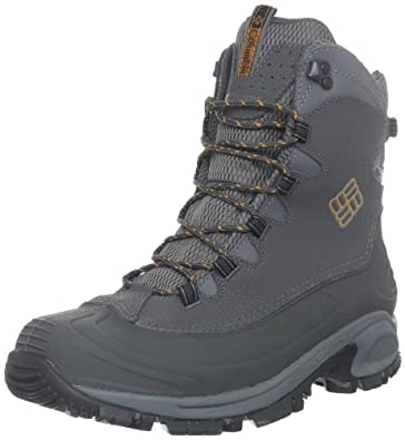 Amazon.com: Columbia Men's Bugaboot Snow Boot: Shoes