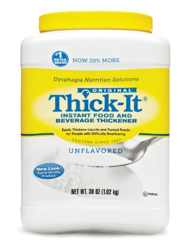 Thick It Original Instant Food Thickener front-623600