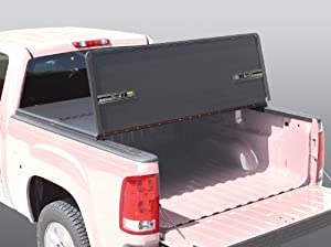 rugged liner hc cc615 tonneau cover for chevrolet colorado gmc canyon pickup 6 foot. Black Bedroom Furniture Sets. Home Design Ideas