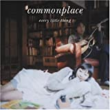 commonplace (DVD付 初回盤)