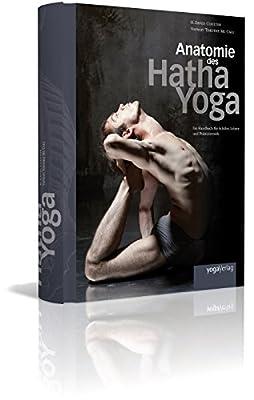 Anatomie des Hatha Yoga