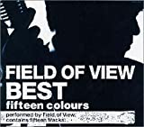 FIELD OF VIEW BEST��fifteen colours��