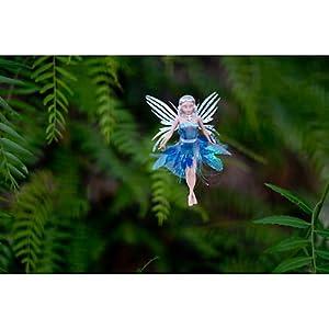 Amazon.com: Flitter Fairies Eva Lake Fairy Magical Flying Toy: Toys