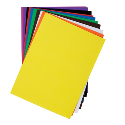 craft-planet-funky-foam-pack-of-10-assorted-colours