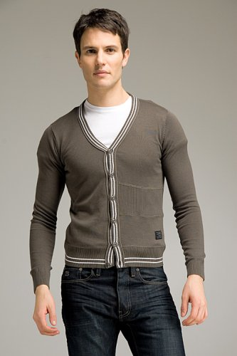G-Star Olive Cardigan - Buy G-Star Olive Cardigan - Purchase G-Star Olive Cardigan (G-Star, G-Star Sweaters, G-Star Mens Sweaters, Apparel, Departments, Men, Sweaters, Mens Sweaters, Cardigans, Cardigan Sweaters, Mens Cardigan Sweaters)