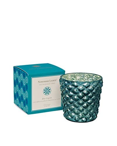 Northern Lights Candles Jubilee 12-Oz. Blue Lagoon Candle