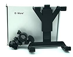 E-More® High Quality Universal Rotating Tablet Stand Holder For Ipad 2 3 4 Ipad Mini And Other Tablets