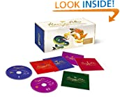 Harry Potter Audio Boxed Set (Harry Potter Signature Edition)