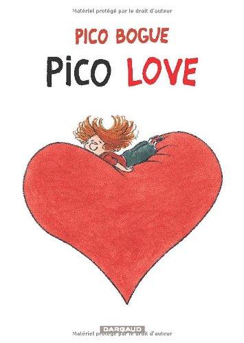 Pico Bogue (4) : Pico love