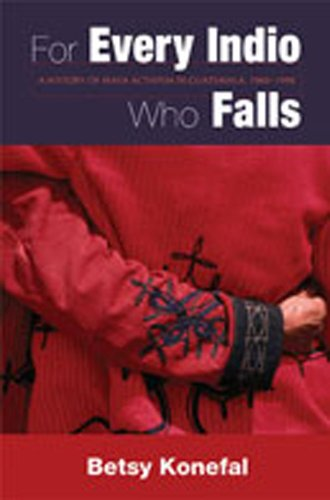 For Every Indio Who Falls: A History of Maya Activism in...