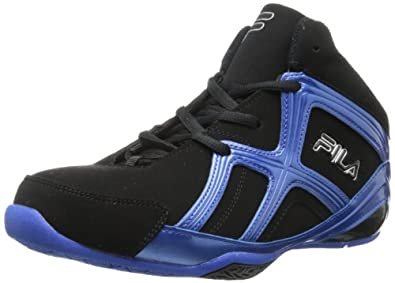 Buy Fila Revenge 2 Basketball Sneaker (Little Kid Big Kid) by Fila