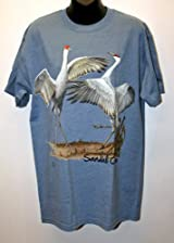 Sandhill Crane T-shirt