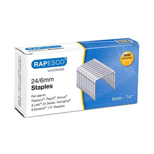 rapesco-staples-24-6mm-box-of-5000