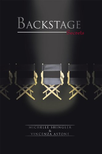 Book: Backstage Secrets by Michelle Shingler, Vincenza Astone