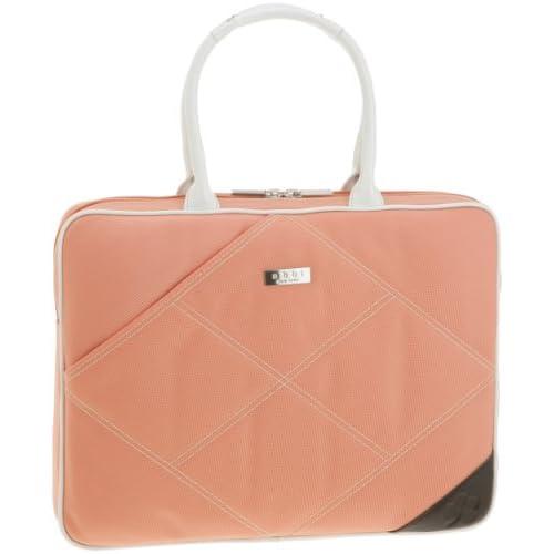 [アビィ・ニューヨーク] Erin スリムキャリア B2401 PINK (ピンク)