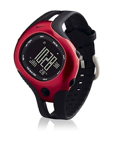 Nike Reloj de cuarzo Man WR0101-064 Negro 40 mm
