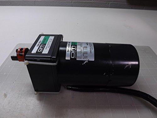 oriental-motor-5rk40gn-amul-5gn18ka-ac-magnetic-brake-motor-w-gear-head-t51361