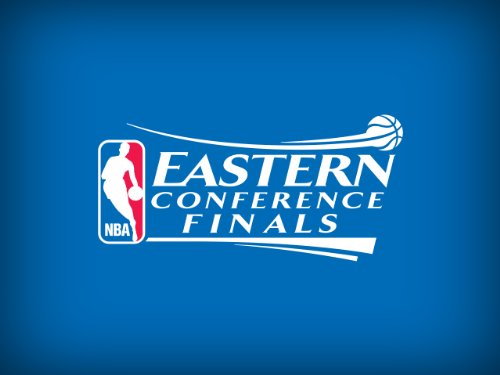 NBA Eastern Conference Finals 2014