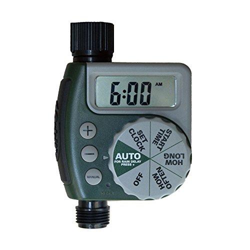 Orbit 62061N-91213 Single-Dial Water Timer