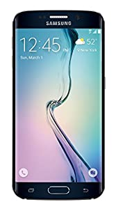 Samsung Galaxy S6 Edge+, Black 64GB (Sprint)