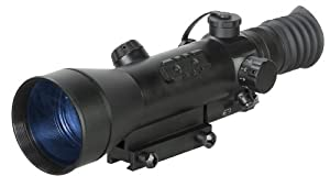 ATN Gen CGT Night Arrow 4-CGT Night Vision Weapon Sight by ATN