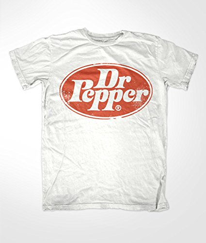 t-shirt-dr-pepper-vintage-retro-distressed-usa-drink-kult-cola-america-xl-weiss