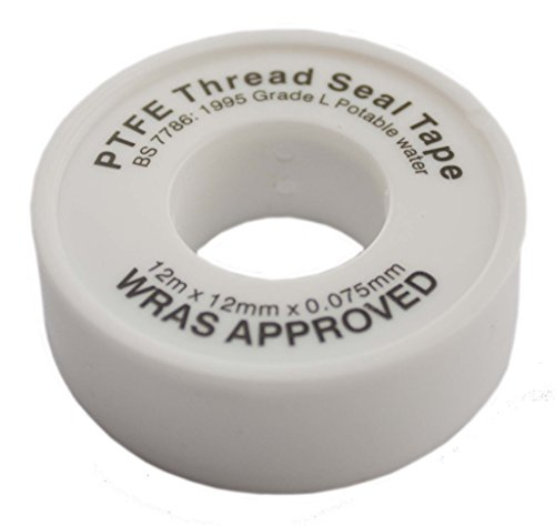 all-trade-direct-1-x-ptfe-white-thread-seal-tape-12mx12mm-teflon-plumber-plumbing-joint-water-oil