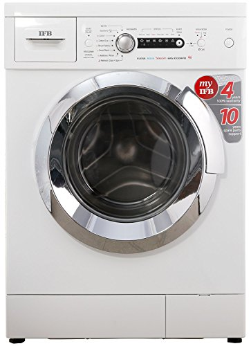IFB ELENA AQUA STEAM VX 6KG Fully Automatic Front Load Washing Machine