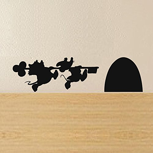 battoo-mickey-and-minnies-mouse-house-wall-decal95x-25black