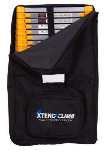 Xtend & Climb 782 Telescoping Ladder Carrying Bag for Model 785P