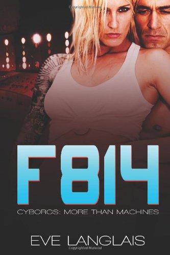 F814: Cyborgs: More Than Machines (Volume 2)