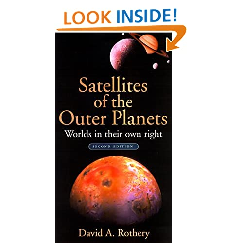 the outer planets moons - photo #40